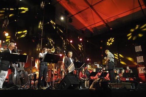 My Chet My Song - Festival de Marciac