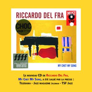 SITE Riccardo Del Fra - My Chet My Song