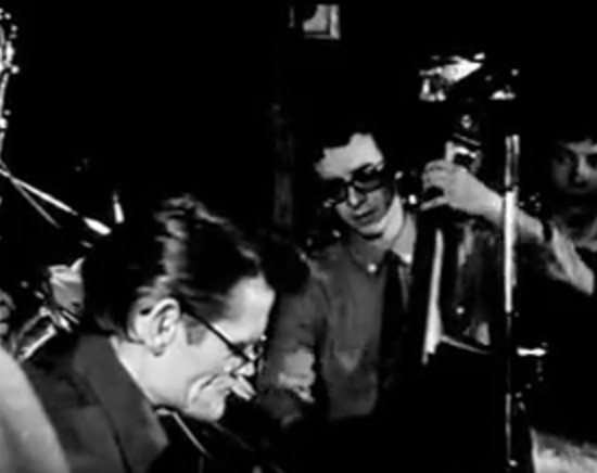2 An evening with Chet Baker - Paris 1980 Live at a Dreher - copie