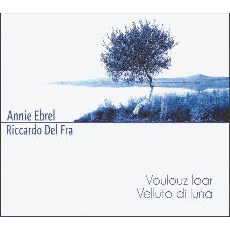 Voulouz loar Velluto di luna - réédition 2017